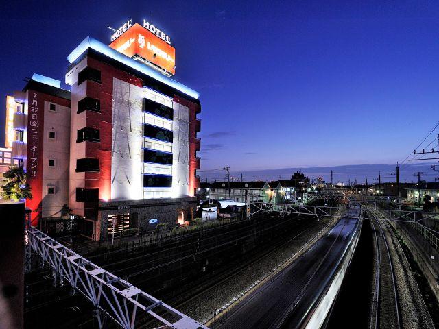 ホテル レモンツリー船橋