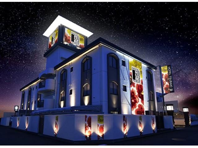 HOTEL TSUBAKI 柏