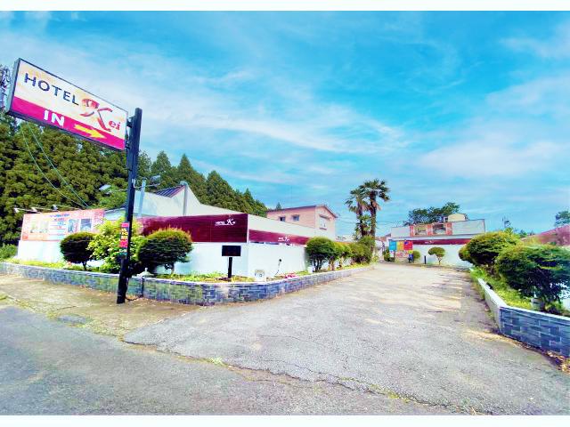 HOTEL  Kei(ケイ)