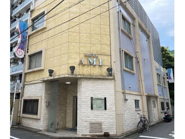 HOTEL  AMI(アミ)