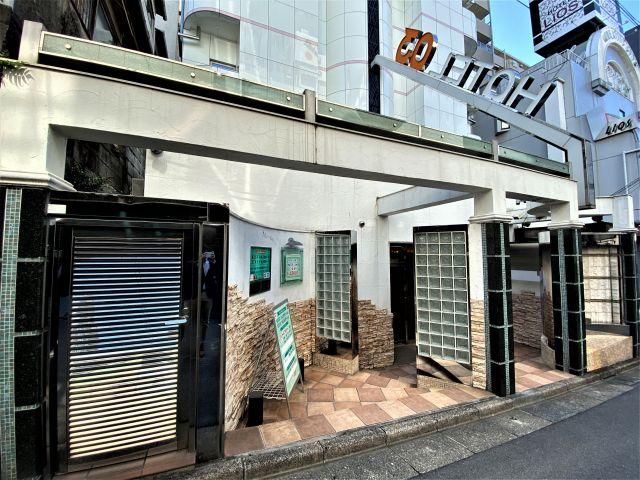 HOTEL  03(ゼロサン)