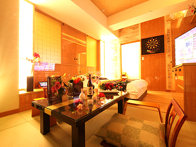 401/306 401号室(CELEBLITY ROOM)