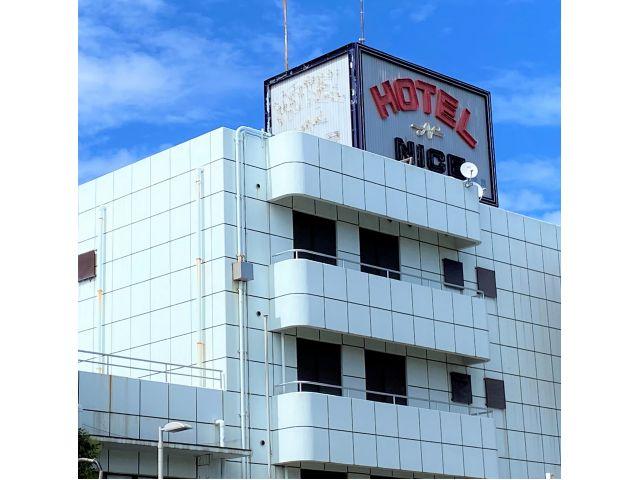 ホテル  ニース