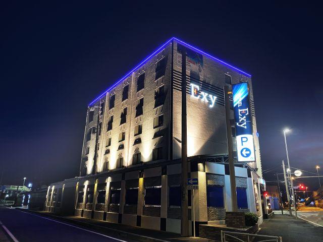 HOTEL EXY(エクシー)
