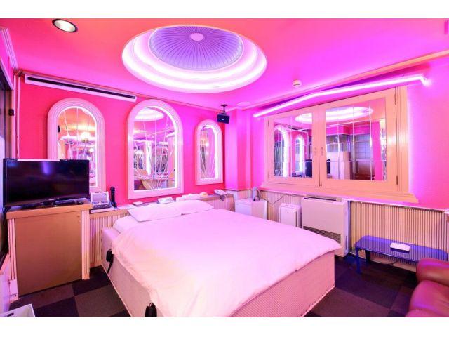 ホテル ムスク