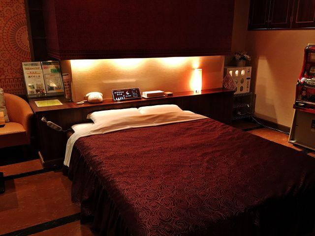 20 ベッドスペース