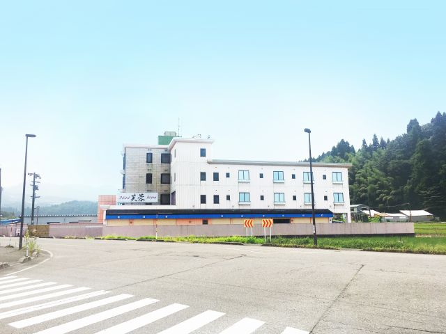 HOTEL Fuyou