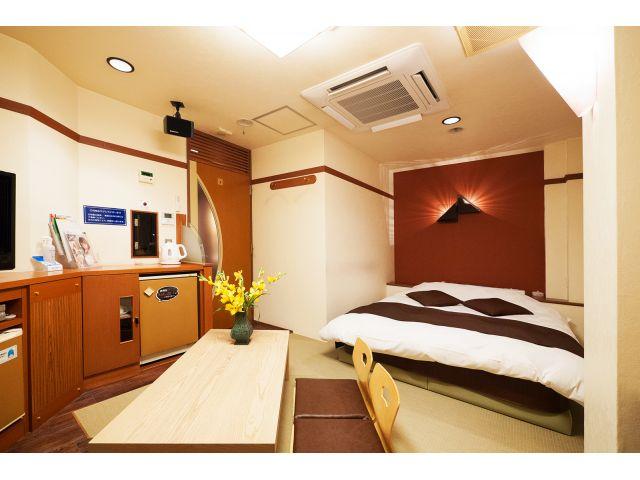 ホテル ケ・セラセラ
