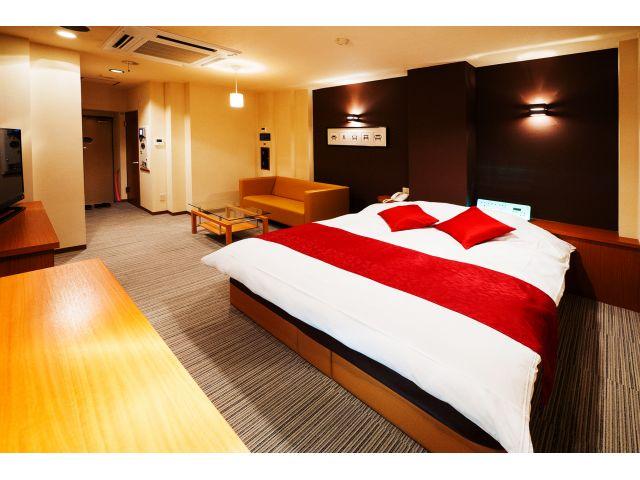 ホテル YOU&YOU
