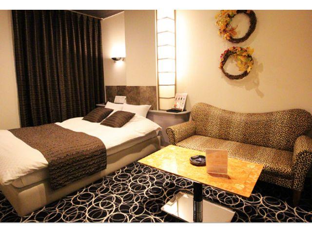 ホテル サフィール