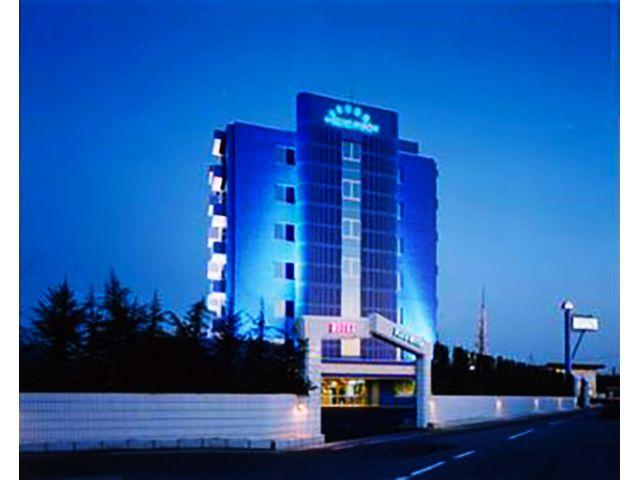 ホテル ブルームーン
