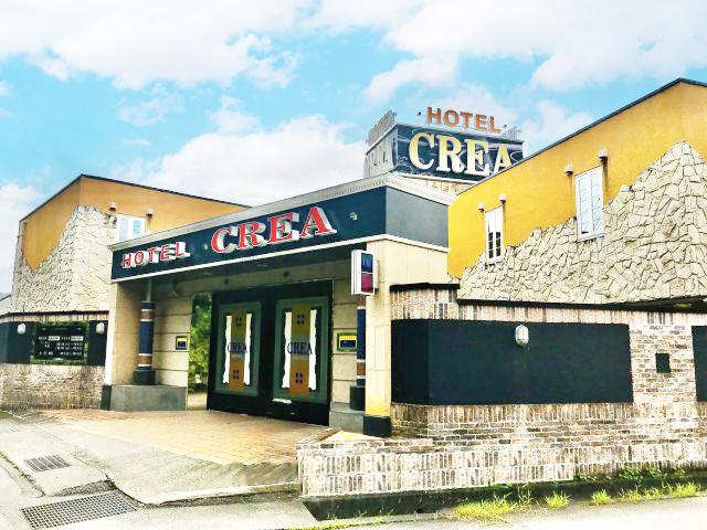 ホテル クレア