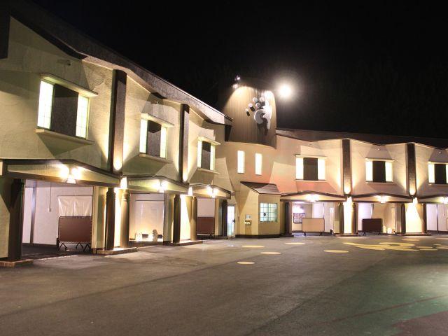 ホテル ビエラリゾート