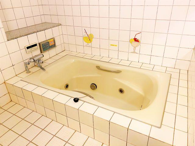 505/お風呂 お風呂