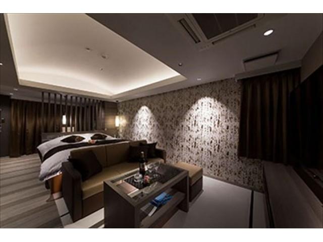 HOTEL PLANT -GARDEN RESORT-