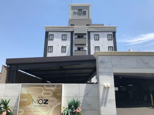 ホテル MOZ