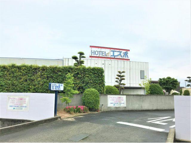 ホテル エスポ
