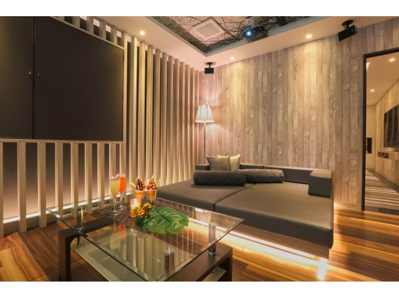HOTEL A LA MODE(アラモード)【HAYAMA HOTELS】