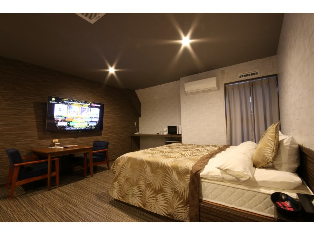 Hotel Blue moon(ホテル ブルームーン)