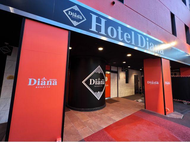 ホテル  ステラ ビアンカドュエ