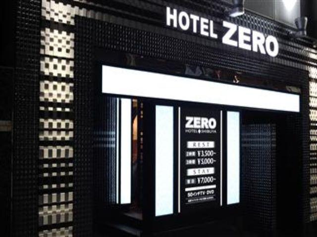 HOTEL  ZERO(ゼロ)