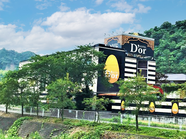 Hotel  D'or(ドール)