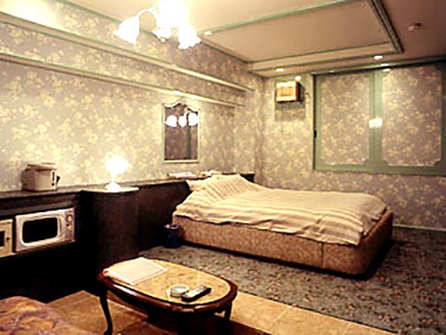 ホテル エルシド