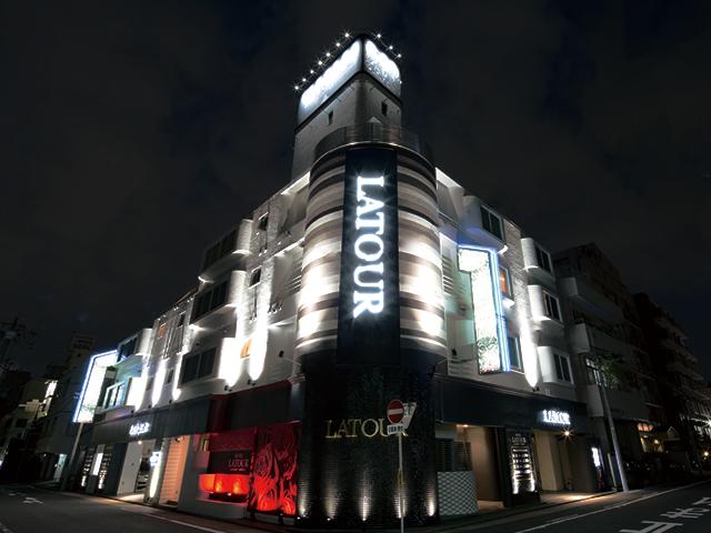 HOTEL LATOUR(ホテル ラトゥール)