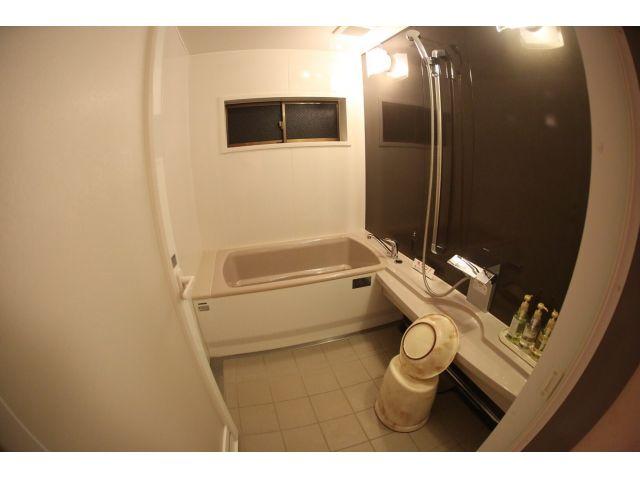 部屋タイプ③ / お風呂イメージ お風呂のイメージです♪