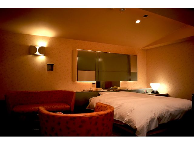 ホテル アルピナ