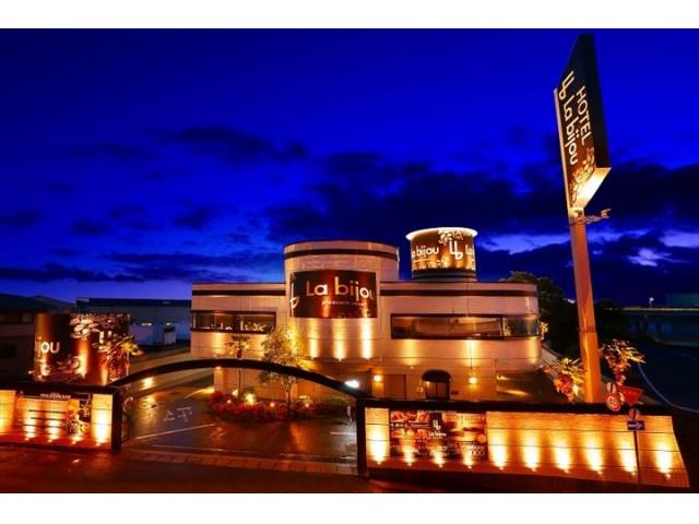 HOTEL bijou(ホテル ビジュー)