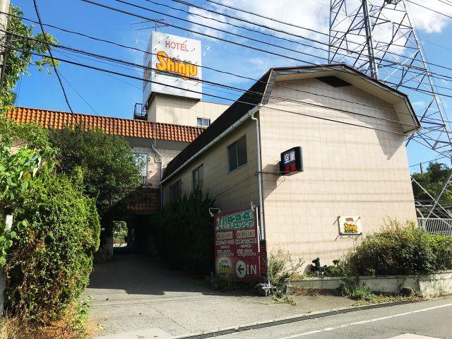 HOTEL Shinju