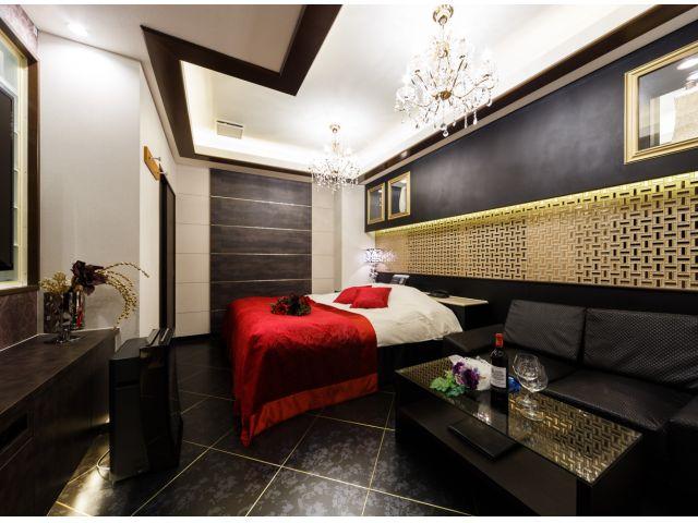スイート Room. 301 / スーペリア Room. 303 スーペリア Room. 303