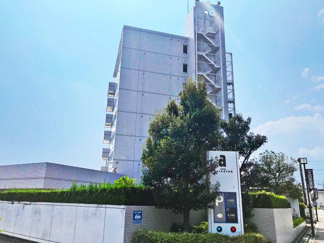ホテル アリガトール
