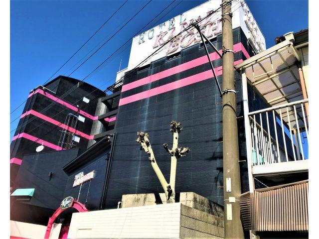 HOTEL  KANAIBOSHI