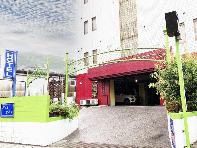ホテル エルサ