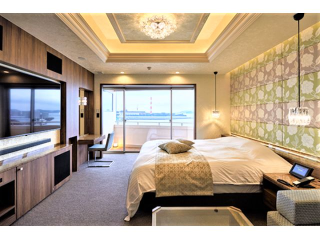 HOTEL AZUL&MOV