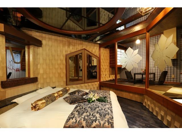 MOTEL A【HAYAMA HOTELS】