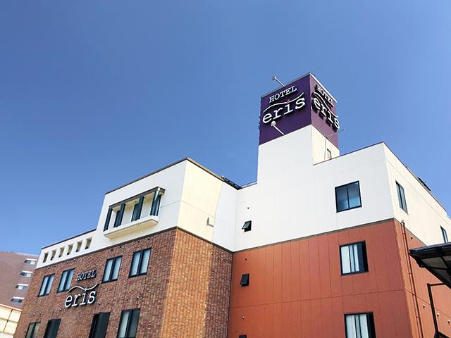 ホテル エリス博多