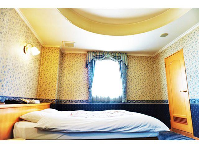 部屋タイプ2/部屋タイプ3 やすらぎと癒しの空間