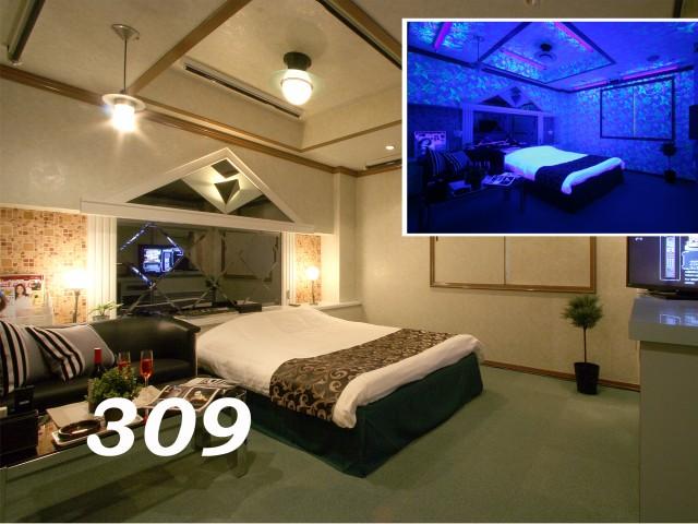 309号室/210号室