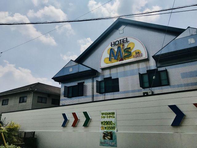 ホテル M's