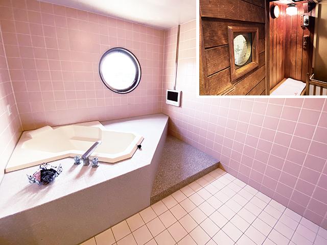 302(ランク1) バスルーム