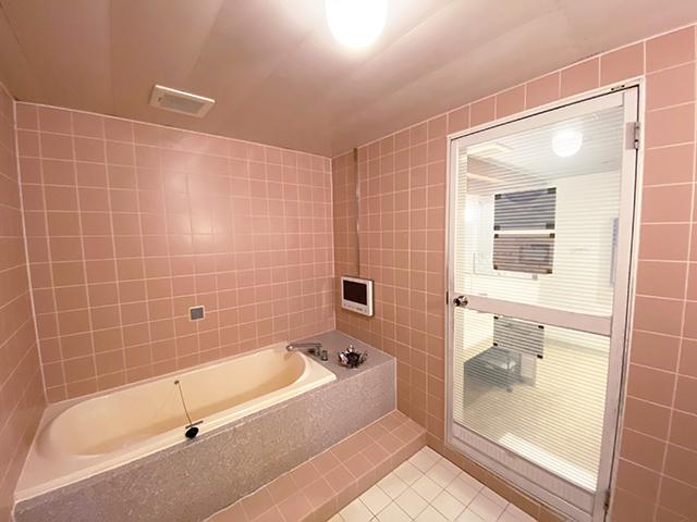 215(ランク0) バスルーム