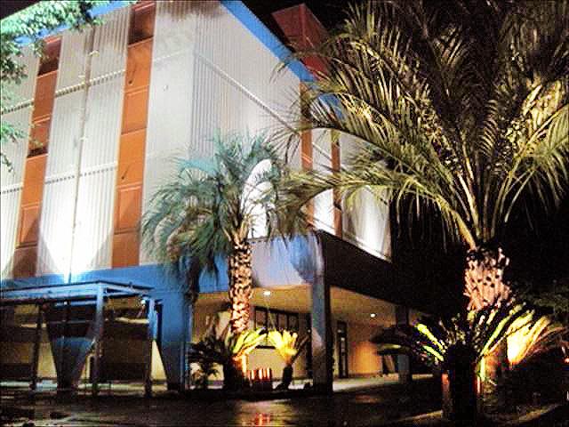 ホテル ナイスイン富岡