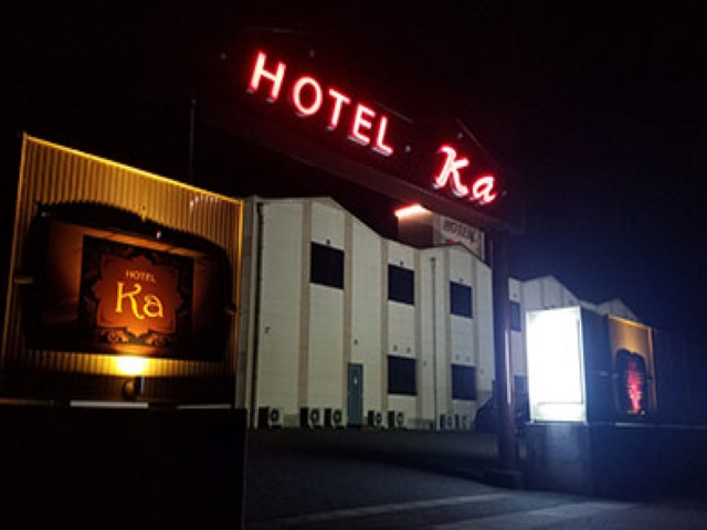 HOTEL  Ka(カー)