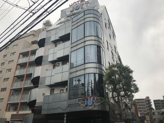 ホテル  JOY(ジョイ)