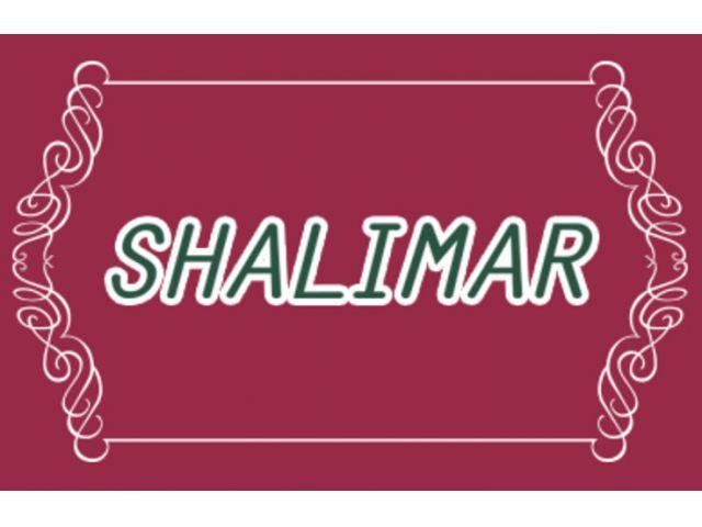 シャリマー