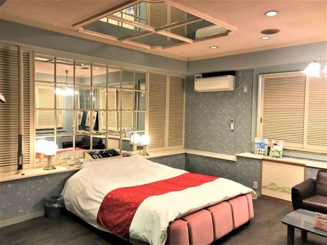 23号室 / 11号室 23号室