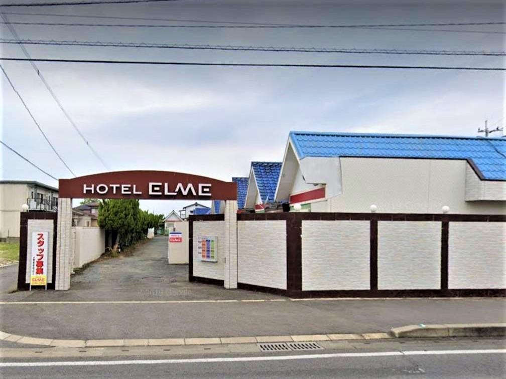 HOTEL  ELME(エルミー)